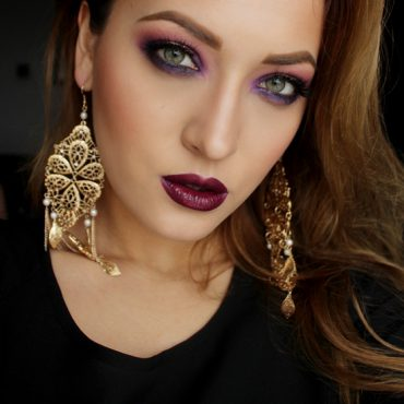 dramatic-party-purple-gold-makeup-5