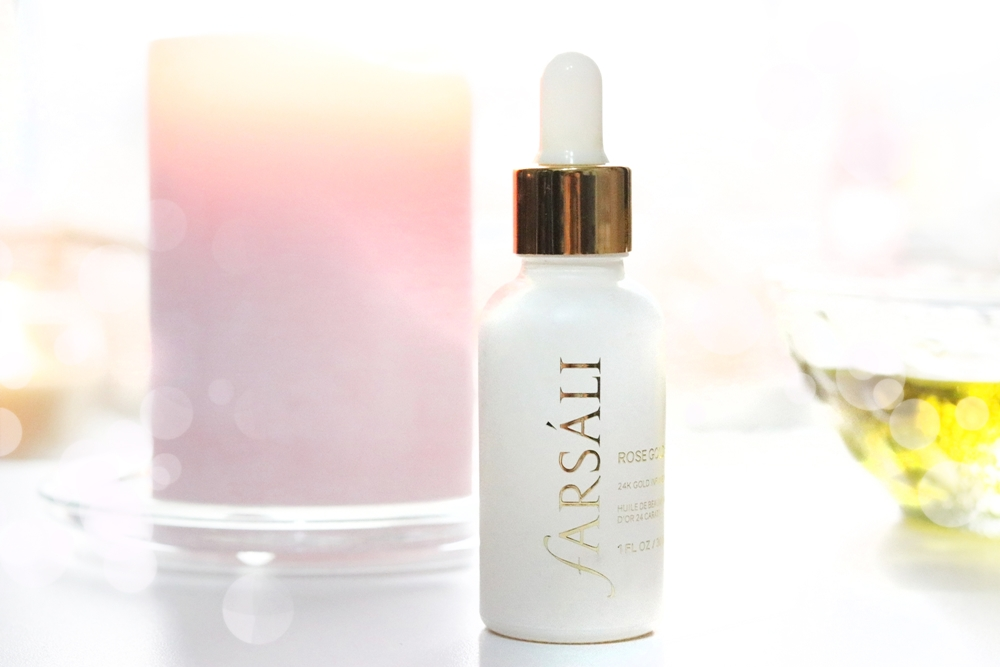 Farsali Rose Gold Elixir Review Special Koko (5)