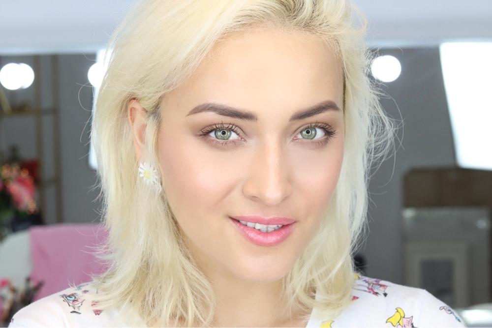no makeup makeup special koko