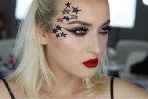 Machiaj Pin Up Modern| Inspirat de Kat Von D Special Koko