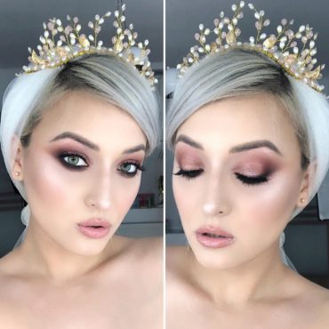 Tips Tricks Bridal Make Up Machiaj Pentru Mireasa Info De