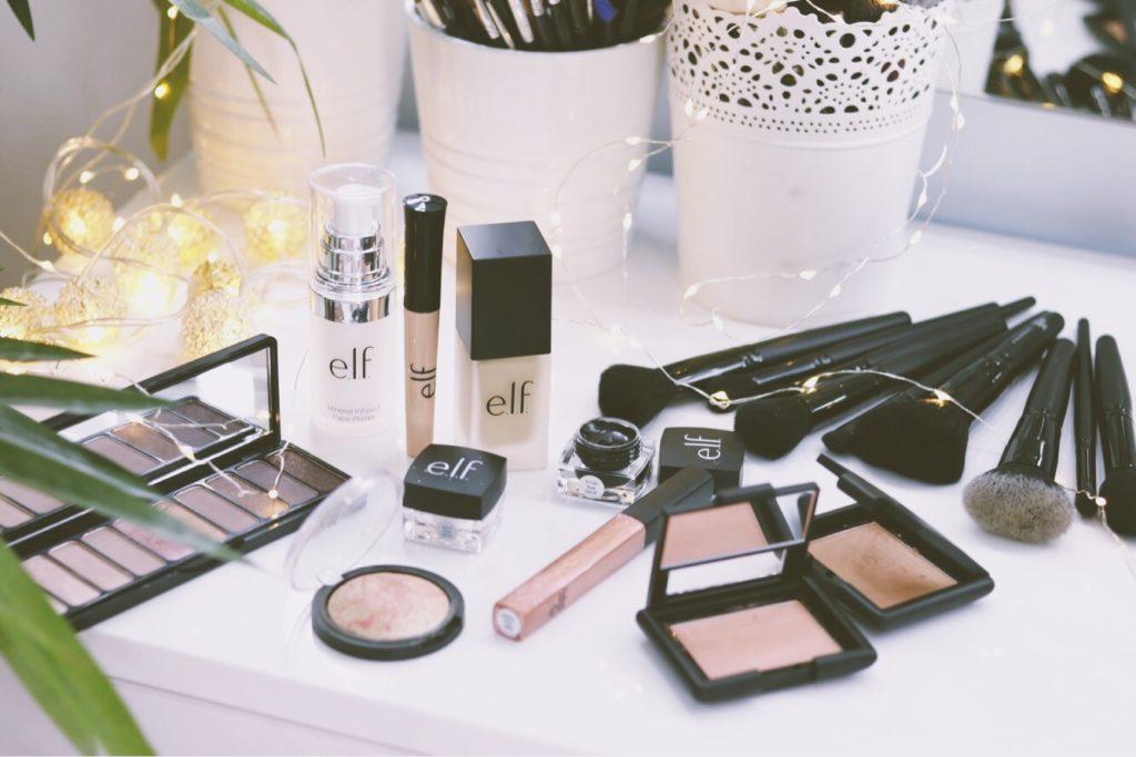 Top 10 Produse Preferate elf cosmetics special koko